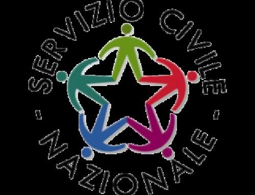 """Selezioni Servizio Civile Nazionale """"Tocca a Te 2018"""""""